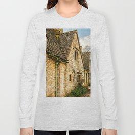 Beautiful Bibury Long Sleeve T-shirt