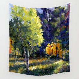 Sunlight Wall Tapestry