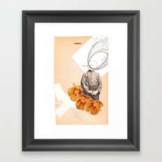 Synthesis No. 1 Framed Art Print