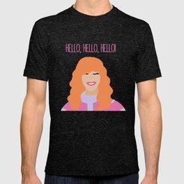 The Comeback - Valerie Cherish T-shirt