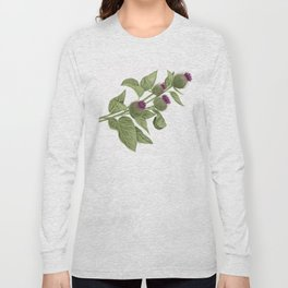 Flowers in the wild Long Sleeve T-shirt