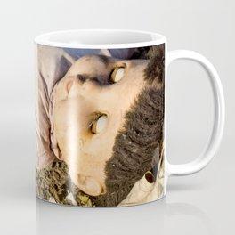 Dead Doll Coffee Mug
