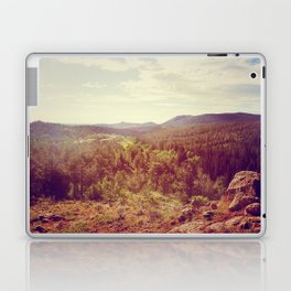 The Bigger Picture Laptop & iPad Skin