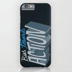 Action iPhone 6s Slim Case