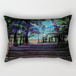 SOLEIL Rectangular Pillow