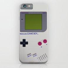 GAMEBOY iPhone 6s Slim Case