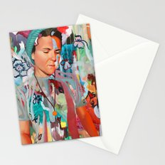 D.S. Tequila Stationery Cards