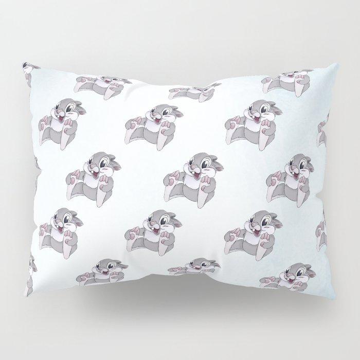 Disney's Thumper on Ice Pillow Sham