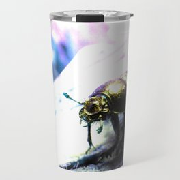 Out In The Woods Travel Mug