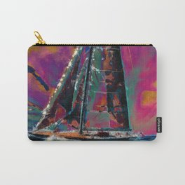 J-Class Yacht Carry-All Pouch