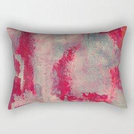 #B Rectangular Pillow