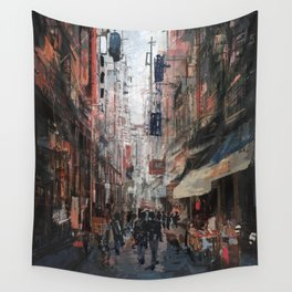 The Great Sonder Wall Tapestry