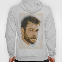 A Tribute to CHRIS HEMSWORTH Hoody