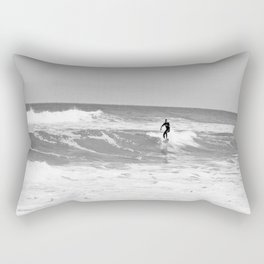 Surfer Rectangular Pillow