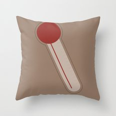 Thermo Throw Pillow