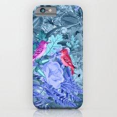 blue&birds Slim Case iPhone 6s
