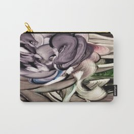 Dis Of The Vanir Carry-All Pouch