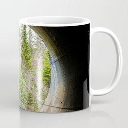Mercer Underpass Coffee Mug
