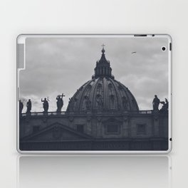 The Vatican Laptop & iPad Skin