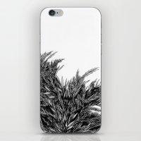 Garden iPhone Skin