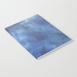 Indigo Summer Notebook