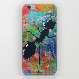 Carcass of a Carcass iPhone Skin