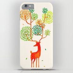 For the tree is the forest Slim Case iPhone 6s Plus