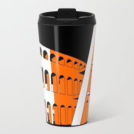 Colosseum Travel Mug