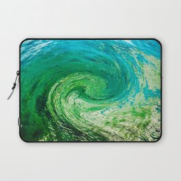 Abstract 64 Laptop Sleeve