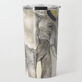 Exhaling Space Travel Mug