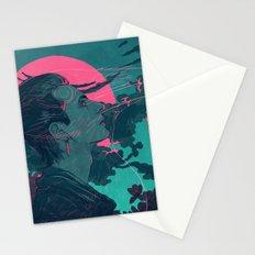 Fylgja Stationery Cards