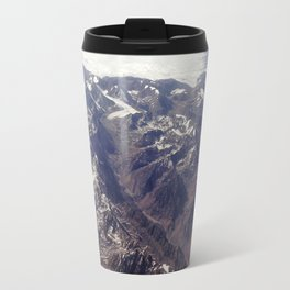 Beyond Andes Travel Mug