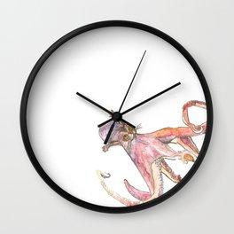 Power Animal Wall Clock