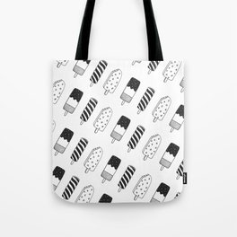 Summer Ice Lollies Tote Bag