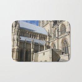 York Minster, England Bath Mat