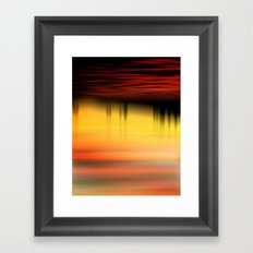 CLS 62912 B Framed Art Print