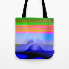 Blind with View 101 Tote Bag
