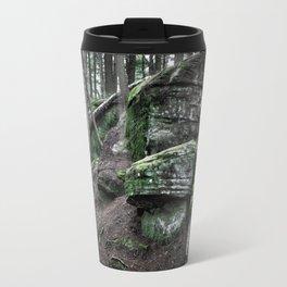 Algonquin Park, Ontario Travel Mug