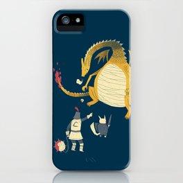 ye hath to catcheth them all. iPhone Case