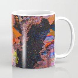 The Lake. Coffee Mug