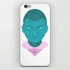 011 iPhone & iPod Skin
