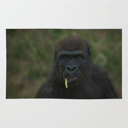 Lope The Gorilla Rug