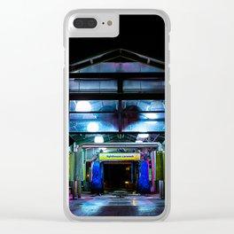 DSC_0560 Clear iPhone Case