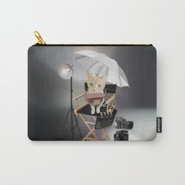 Catographer Carry-All Pouch