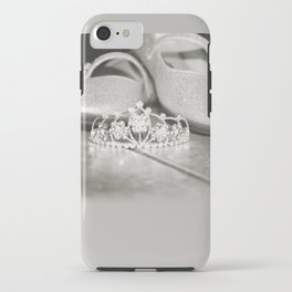 Daddy's Little Princess iPhone Case