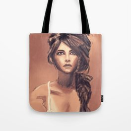 Earth Dreams Tote Bag