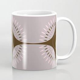 Midcentury Star Coffee Mug