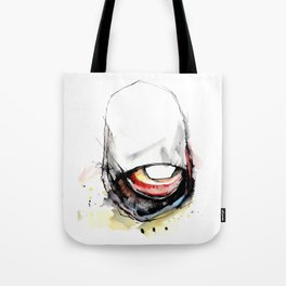 Coffee Face 04 Tote Bag