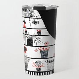 Piano = cupboard Travel Mug
