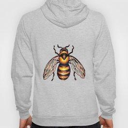 I put a bee on it Hoody